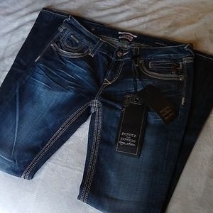 Rerock by Express Blue Jeans